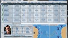 Heimspiel - Handballmanager 2008 Screenshot # 12