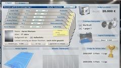 Heimspiel - Handballmanager 2008 Screenshot # 2