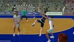 Heimspiel - Handballmanager 2008 Screenshot # 3
