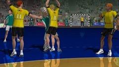 Heimspiel - Handballmanager 2008 Screenshot # 4