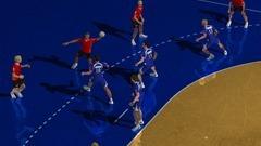 Heimspiel - Handballmanager 2008 Screenshot # 5