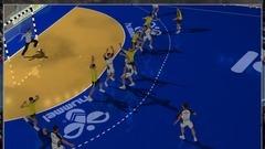 Heimspiel - Handballmanager 2008 Screenshot # 6