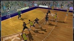 Heimspiel - Handballmanager 2008 Screenshot # 7