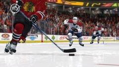 NHL 08 Screenshot # 10
