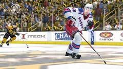 NHL 08 Screenshot # 12