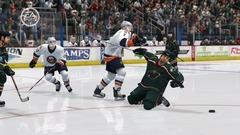 NHL 08 Screenshot # 13
