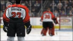 NHL 08 Screenshot # 15