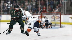 NHL 08 Screenshot # 16