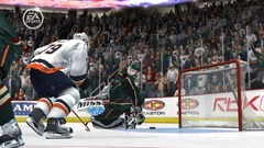NHL 08 Screenshot # 17