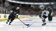 NHL 08 Screenshot # 18