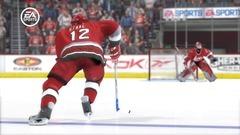 NHL 08 Screenshot # 2