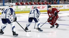 NHL 08 Screenshot # 20