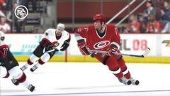 NHL 08 Screenshot # 5