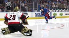 NHL 08 Screenshot # 7