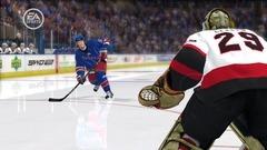 NHL 08 Screenshot # 8