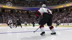 NHL 08 Screenshot # 9