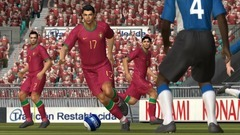 Pro Evolution Soccer 2008 Screenshot # 11