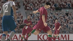 Pro Evolution Soccer 2008 Screenshot # 12