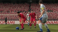 Pro Evolution Soccer 2008 Screenshot # 13