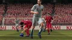 Pro Evolution Soccer 2008 Screenshot # 14