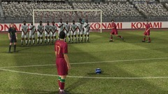Pro Evolution Soccer 2008 Screenshot # 15