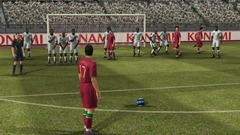 Pro Evolution Soccer 2008 Screenshot # 16