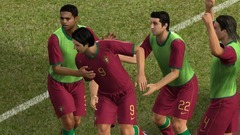 Pro Evolution Soccer 2008 Screenshot # 17