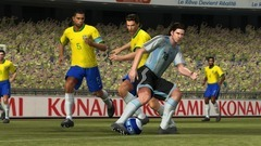 Pro Evolution Soccer 2008 Screenshot # 18