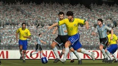 Pro Evolution Soccer 2008 Screenshot # 19