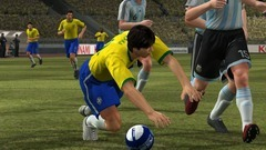 Pro Evolution Soccer 2008 Screenshot # 20