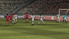 Pro Evolution Soccer 2008 Screenshot # 21