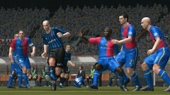 Pro Evolution Soccer 2008 Screenshot # 23