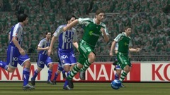 Pro Evolution Soccer 2008 Screenshot # 24