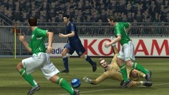 Pro Evolution Soccer 2008 Screenshot # 25