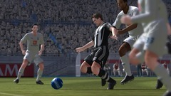 Pro Evolution Soccer 2008 Screenshot # 26