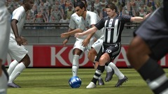 Pro Evolution Soccer 2008 Screenshot # 28