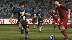 Pro Evolution Soccer 2008 Screenshot # 31