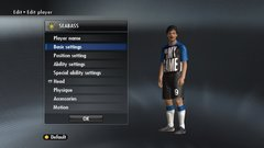 Pro Evolution Soccer 2008 Screenshot # 32