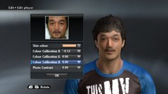 Pro Evolution Soccer 2008 Screenshot # 33