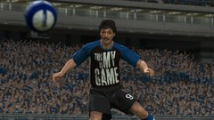 Pro Evolution Soccer 2008 Screenshot # 34