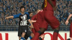 Pro Evolution Soccer 2008 Screenshot # 35