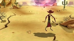 Lucky Luke: Go West! Screenshot # 7