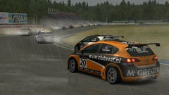 RACE 07 - Official WTCC Game Screenshot # 2