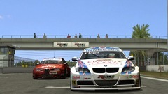RACE 07 - Official WTCC Game Screenshot # 3
