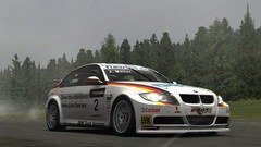 RACE 07 - Official WTCC Game Screenshot # 6