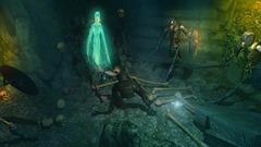 Legend: Hand of God Screenshot # 11