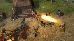 Legend: Hand of God Screenshot # 12