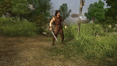 Legend: Hand of God Screenshot # 14
