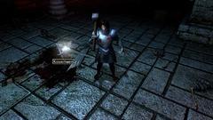 Legend: Hand of God Screenshot # 19