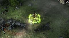 Legend: Hand of God Screenshot # 20